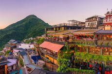 Taiwan Incar Turis Indonesia, Tambah Maskapai Penerbangan