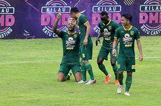 Final Piala Gubernur Jatim 2020, Persebaya Usung Permainan Menyerang
