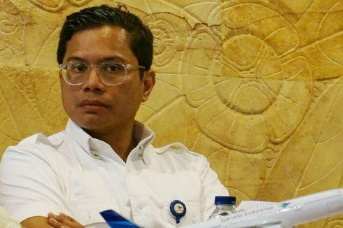 Dirut Garuda Janjikan Masalah dengan Pilot Selesai Awal Juli