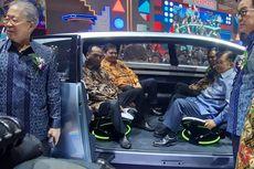 JK Duduk di Kabin MVP Hybrid Murah Daihatsu