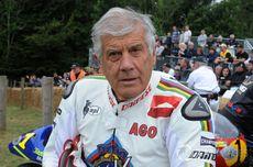 Legenda MotoGP Sebut Pebalap Ini seperti Tuhan