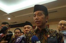 Jokowi: Gunakan Media Sosial untuk Syiar dan Dakwah, Beri Kesejukan