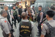 Bongkar Markas Diduga Milik KNPB, Polisi Temukan Ratusan Anak Panah dan Senapan Angin
