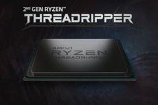 AMD Kenalkan CPU Ryzen Threadripper 2 dengan 32 Core