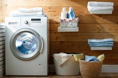 Perhatikan 6 Hal Ini Sebelum Mencuci Pakaian dengan Mesin Cuci