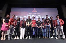 Menanti Laga Penuh Bintang di Grand Final Piala Presiden Esports 2020