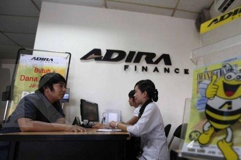 745.000 Debitur Adira Finance Dapat Keringanan Kredit