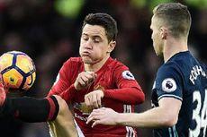 Manchester United Takkan Jual Ander Herrera