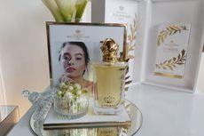 Semerbak Keharuman Putri yang Feminin dalam Parfum Symbol