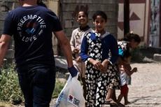 Ketika Bella Hadid Berbagi Pesan Idul Fitri untuk Timur Tengah
