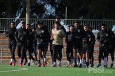 Jadwal Uji Coba Timnas U19 Indonesia Kacau, PSSI Beri Klarifikasi