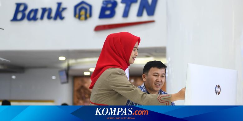 BBTN Buyback Saham, BTN Siapkan Dana Rp 275 Miliar