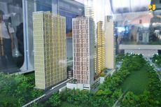 Pemerintah Dorong Milenial Tinggal di Hunian Berbasis TOD