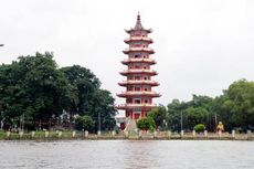 Rajamice-Asita Gelar Pameran di Palembang