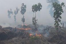 BNPB Jadikan Kabupaten Ogan Ilir