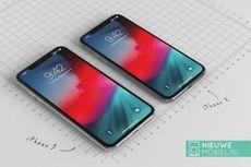 iPhone XS Max, Inikah Nama Resmi iPhone Terbaru?
