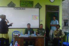 Warga Kampung Sepatan Curhat kepada Anggota DPRD DKI