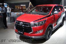 Jokowi Sempat Pilih Toyota Kijang Innova untuk Mobil Presiden
