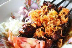 Lima Kuliner Pedas Yogyakarta, Dijamin Bikin Berkeringat!