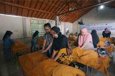 Wujudkan Kemandirian Ekonomi di Destinasi Pariwisata Super Prioritas, Proyek ISED Berdayakan SDM di Lombok