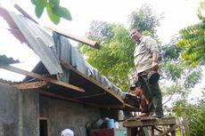 Anggaran untuk Rehab 49 Rumah yang Rusak karena Puting Beliung Diusulkan ke BPBD Aceh