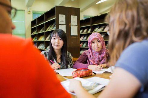 Beasiswa S1-S3 di Taiwan Masih Terbuka sampai Akhir Maret!