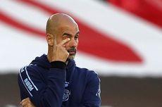 Ironi Man City: Usai Menang Telak atas Juara Liga, Kini Kalah dari Tim Papan Tengah