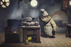Game Little Nightmares Bisa Diunduh Gratis di Steam, Ini Link Downloadnya