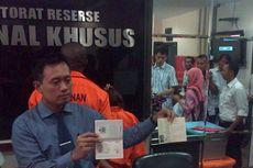 Mengaku Pengacara Anak Khadafy, Pasutri Tipu Pensiunan Pertamina Rp 3,5 Miliar