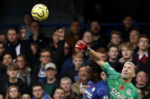 Chelsea Vs Crystal Palace, The Blues Menang dan Naik ke Peringkat 2