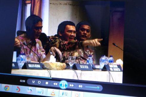Maki Ahok, Seorang Anggota DPRD DKI Dilaporkan ke Polda Metro Jaya