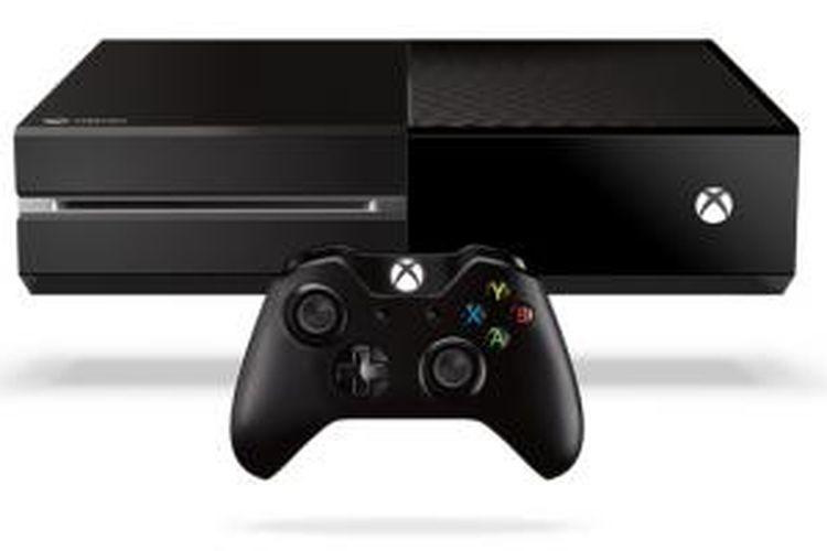 Konsol game Xbox One