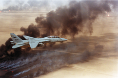 Peristiwa Perang Teluk II (1990-1991)