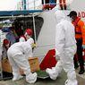 Indonesia Repatriates Remains of Suspected Covid-19 Patient