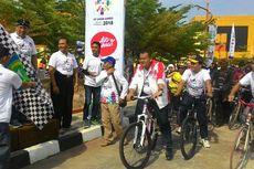 GPN Tiba di Indramayu