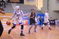 LIMA Basketball CJYC Season 7 Digelar di Unika Soegijapranata