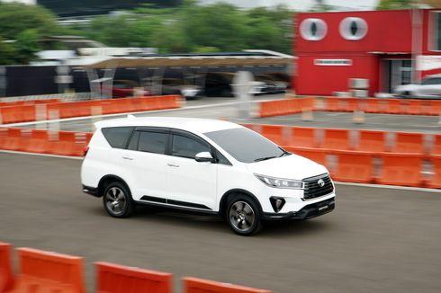 Alasan Fortuner dan Kijang Innova Facelift Baru Diluncurkan Sekarang