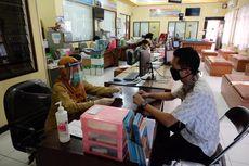 Begini Cara Urus Dokumen Kependudukan di Jakarta Selama PPKM Mikro