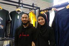 Rehat dari Musik, Uki Eks NOAH Fokus di Bisnis Clothing