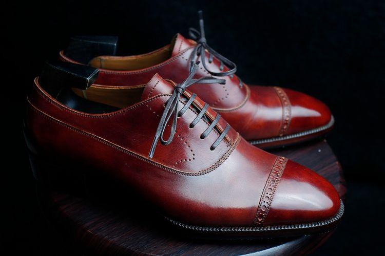 Salah satu produk Winson Shoemaker.