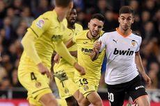 Alasan Ferran Torres Tinggalkan Valencia dan Berpaling ke Man City