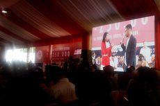 Presdir Mayora: Indonesia Bukan Sekadar Tukang Jahit Merek Bangsa Lain