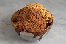 Resep Es Kepal Milo, Camilan Dingin untuk Siang yang Panas