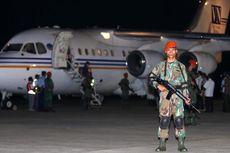 Cerita di Balik Pesawat Pengangkut WNI Sandera Abu Sayyaf dan Putri Diana