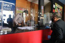 Terduga Penghina Gubernur Kalbar Saat Demo Masih di Bawah Umur