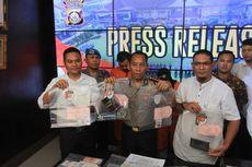 Modal Tiner dan Printer, Pelaku Pemalsuan SIM di Palembang Ditangkap