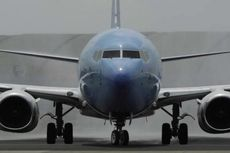 Heboh soal Pesawat Terbang Rendah Bolak-balik di Langit Tangerang, Ini Penjelasan Airnav