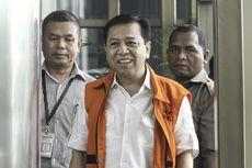 Novanto Akui Kepemilikan Perusahaan Salah Satu Peserta Lelang E-KTP