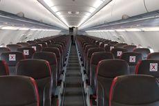 Lion Air Group Hentikan Sementara Penerbangan Mulai 5 Juni 2020