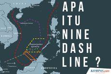 INFOGRAFIK: Apa Itu Nine-Dash Line?